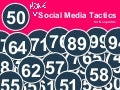 50 (More) Social Media Tactics for Nonprofits