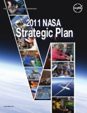 NASA Strategic Plan - 2011