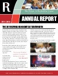 2011 - 2012 Nelson A. Rockefeller Center Annual Report