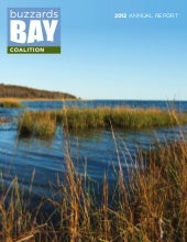 Buzzards Bay Coalition 2012 Annual ...