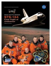 Press Kit for Space Shuttle Endeavo...