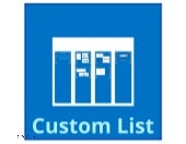 SharePoint Lesson #53: Custom Lists in SP2013