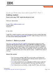 5503 cake php-tutorial-no-1-from-ibm