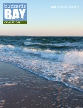 Buzzards Bay Coalition 2013 Annual ...