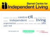 5 bcil presentation for Barnet LINk...