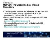 MDPIXX: The Global Medical Images R...