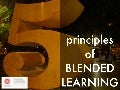 5 Principles of Blended Learning