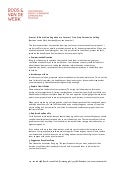 Procter & Gamble 5 Step Persuasive Selling / One Page Memo