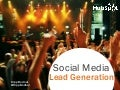 5 Steps of Social Media Lead Generation