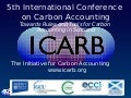 5th International Conference : About ICARB