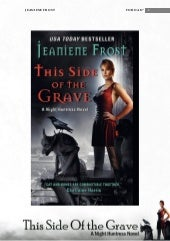(5) this side of the grave - Jeanie...