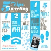 5 Tips on Tweeting from an Event - #OgilvyCannes / #CannesLions