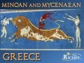 Minoan and Mycenaean Greece (Ancient History)