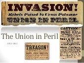 6.3 the union in peril 1850 1861