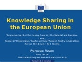 6 4 era-bled_knowledge_sharing_ff