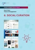 #6 Social Curation - Ten Frontiers for the Future of Engagement