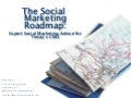 The Social Marketing Roadmap