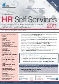 8. Jahresforum Human Resources (HR) Self Services 2011