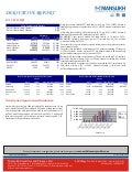 Report on on Derivative Trading by Mansukh Investment & Trading Solutions 8/07/2010