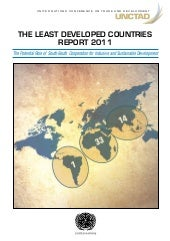 UNCTAD - The Least Developed Countr...