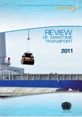 UNCTAD - The Review of Maritime Tra...