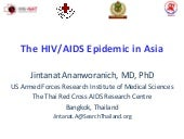 64686664 the-hiv-aids-epidemic-in-a...