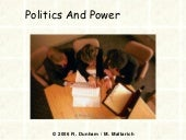 politics-and-power
