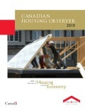 2010 Canadian Housing Observer, Fabio Recine remax
