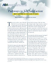 PathJobSatisfaction
