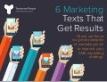 6 Marketing Texts That Get Results