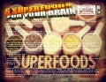 6 superfoods for your brain