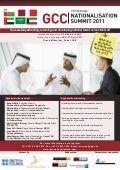 6th Annual GCC Nationalisation Summit
