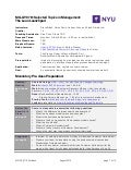 NYU 5day Lean LaunchPad syllabus  august 2014