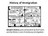 7.1 history of immigration