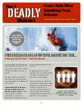 7 Deadly Press-Release Mistakes