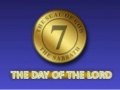 7. the day of the lord