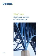 EPoC 2010. European powers of const...
