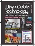 Micro-alloyed copper overhead line conductors - Wire & Cable Technology International July August 2014