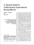 Model for understanding Organisational Behavior