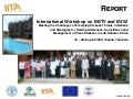 International Workshop on BBTV and BXW: Meeting the Challenges of Emerging Disease Threats to Banana and Strategies for Raising Awareness, Surveillance and Management of these Diseases in sub-Saharan Africa