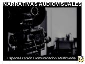 Narrativas Audiovisuales 3 dia