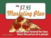The $7.95 Marketing Plan