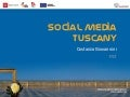 IBT 2013 - Social Media Tuscany by Costanza Giovannini
