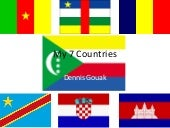 7 countries project Gouak