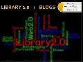 Library 2.0: Blogs