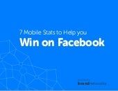 7 Mobile Stats to Help You Win on F...