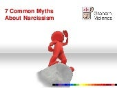 7 Myths about Narcissism