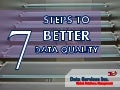 7 Steps to Better Data Quality | powered by Data Services, Inc.