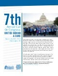 7th Annual Call-on Congress Summary Report