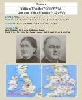 William Wardle and Catherine White - Pioneers